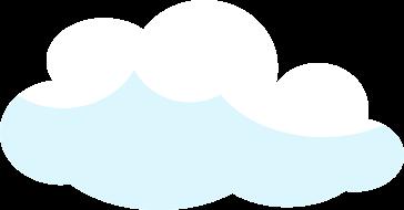 cloudy cloud