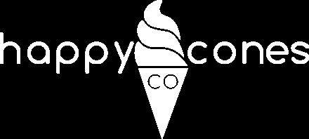Happy Cones Co