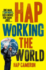 Hap Working The World book